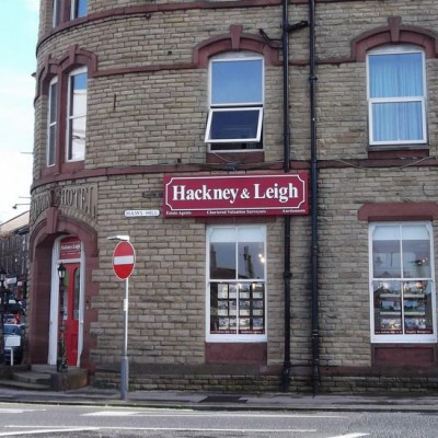 Hackney & Leigh photo for testimonial Printing Plus Lancaster & Kendal