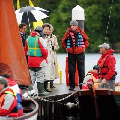 Blackwell Sailing testimonial for Printing Plus Lancaster & Kendal