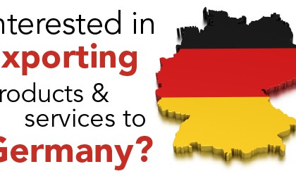 reasons to export to Germany - Printers Lancaster