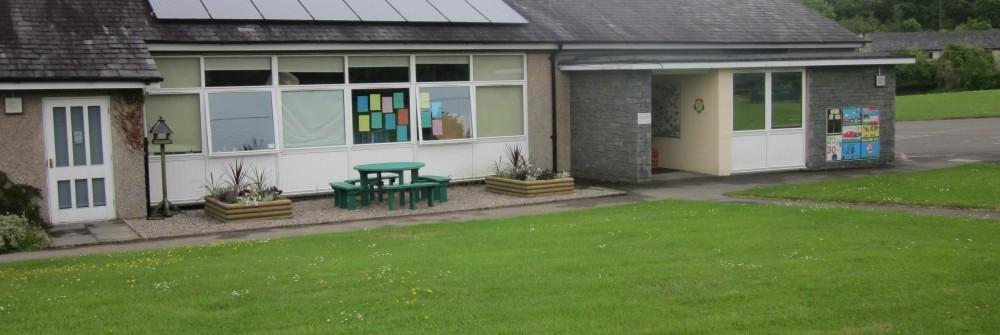 school photo for testimonial of Printing Plus Lancaster & Kendal
