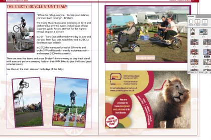 pdf blog from PP Lancaster