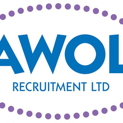 AWOL logo for website Printing Plus Lancaster & Kendal
