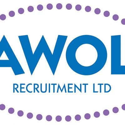 AWOL logo for website Printing Plus Lancaster & Kendal