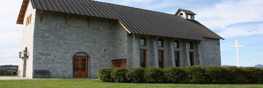 Moorland Church testimonial photo for Printing Plus Lancaster & Kendal