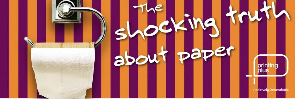 paper blog banner